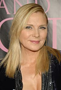 Primary photo for Kim Cattrall