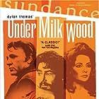 Richard Burton, Elizabeth Taylor, and Peter O'Toole in Under Milk Wood (1971)