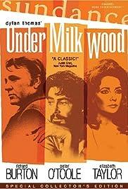 Under Milk Wood(1972) Poster - Movie Forum, Cast, Reviews