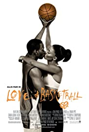 Watch Movie  Love & Basketball (2000)