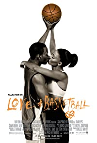 Primary photo for Love & Basketball