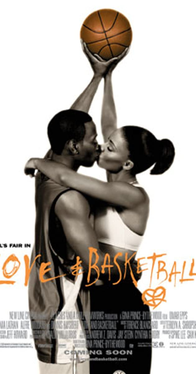 Love Basketball 2000 Soundtracks Imdb