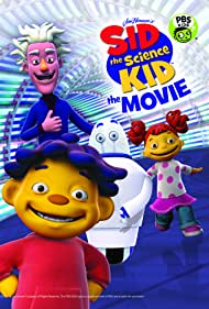 Sid the Science Kid: The Movie (2013)