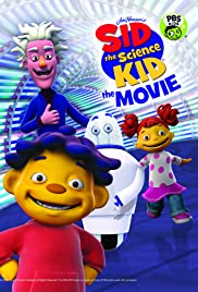 Sid the Science Kid: The Movie Poster