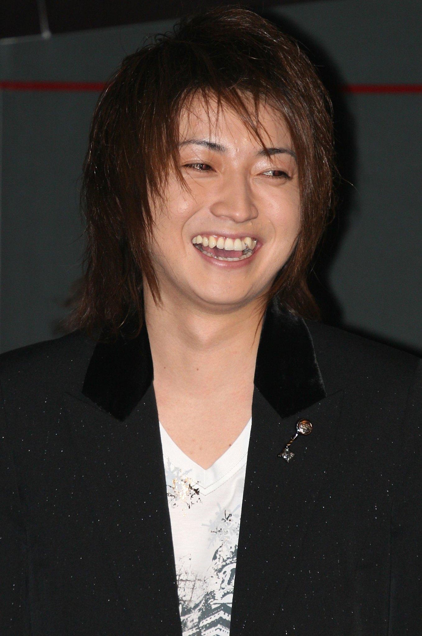 Fujiwara Tatsuya reverse
