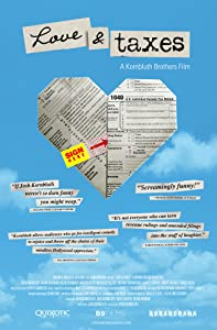Hollywood movies full free download Love \u0026 Taxes by Jacob Kornbluth [320p]