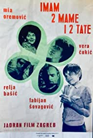 Imam dvije mame i dva tate (1968) Poster - Movie Forum, Cast, Reviews