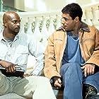 Adam Sandler and Damon Wayans in Bulletproof (1996)