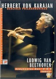 Unlimited adult movies downloading Ludwig van Beethoven: Symphonies Nos. 2 \u0026 3 'Eroica' West Germany [SATRip]