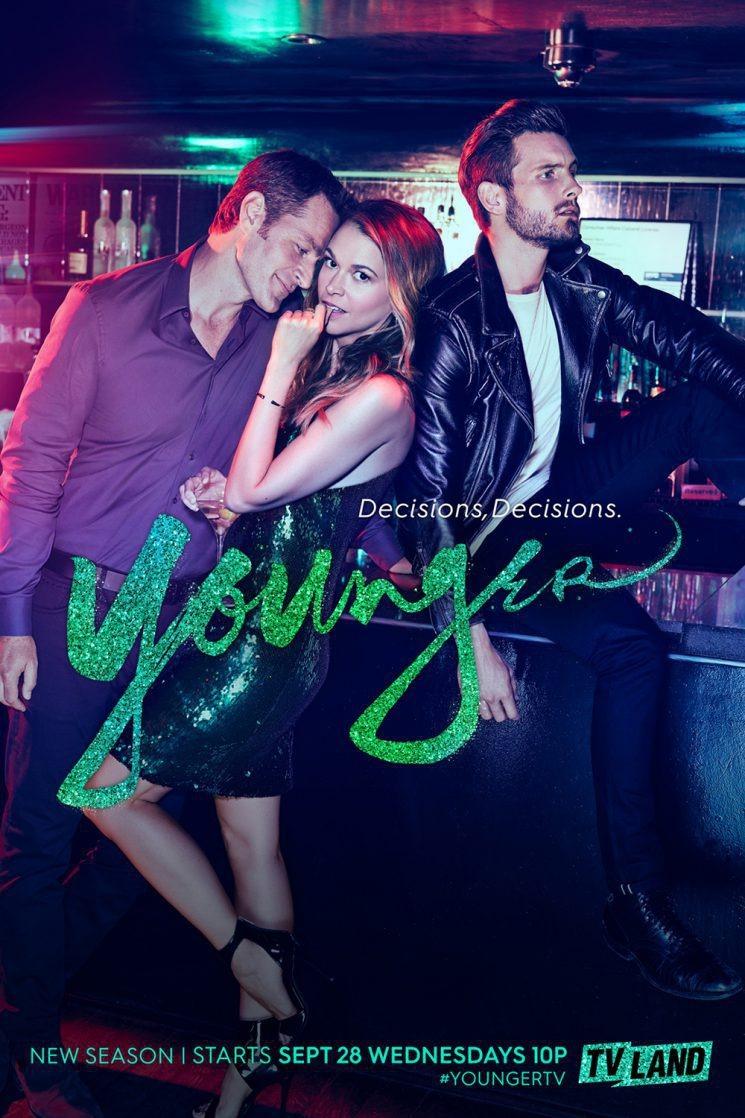 Younger (TV Series 2015– ) - IMDb