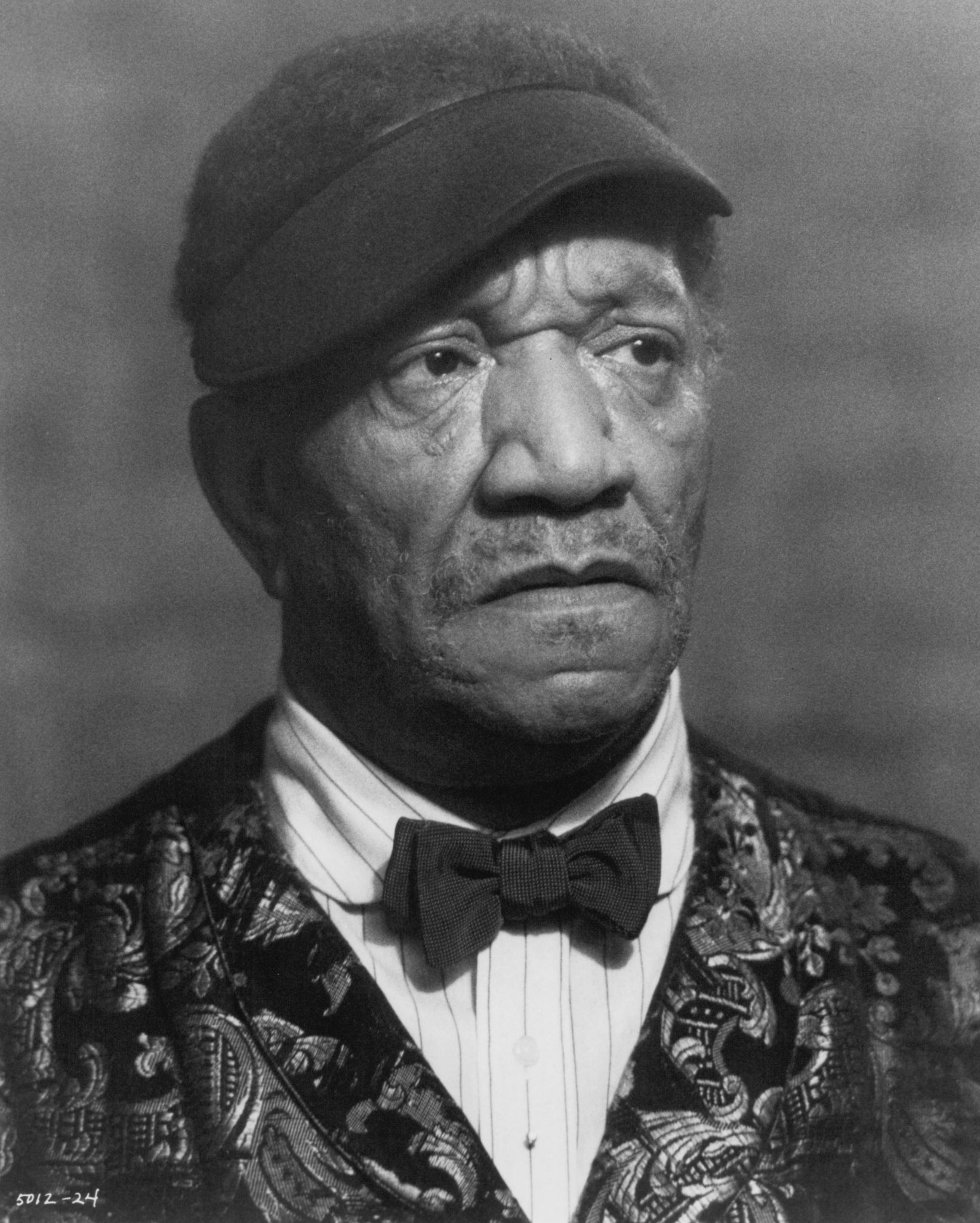 How Tall Is Redd Foxx
