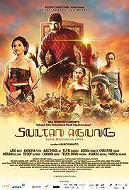 Sultan Agung: Tahta, Perjuangan, Cinta Poster