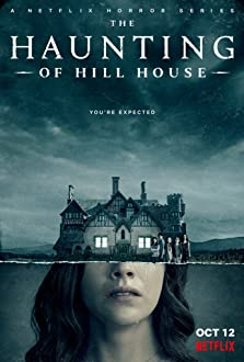 The Haunting of Hill House (TV Series 2018)