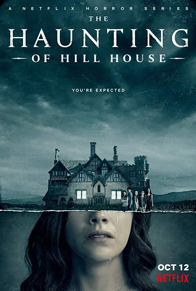 The Haunting of Hill House Season 1 Complete