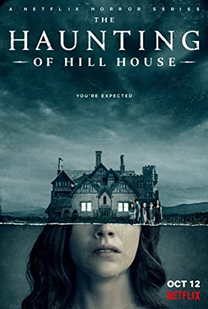 The Haunting of Hill House : Season 1 Complete NF WEBRip Dual Audio [Hindi-ENG] HEVC 720p | GDrive | 1Drive | MEGA | Single Episodes