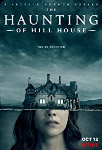 Primary photo for The Haunting of Hill House