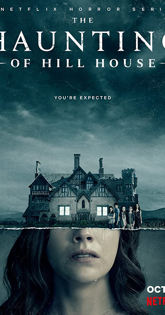 Download The Haunting of Hill House or watch streaming online complete episodes of  Season 2 in HD 720p 1080p using torrent