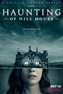 The Haunting of Hill House TV Series 2018