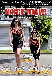 Maggie Marvel Poster