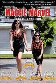 Primary photo for Maggie Marvel