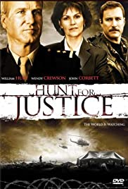 Hunt for Justice Poster
