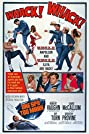 One Spy Too Many (1966) Poster