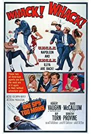 One Spy Too Many (1966) ONLINE SEHEN
