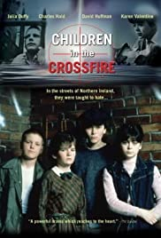 Children in the Crossfire Poster