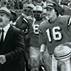 Gene Hackman & Keanu Reeves star in The Replacements - coming soon from Warner Brothers