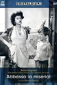 Abbasso la miseria! (1945)