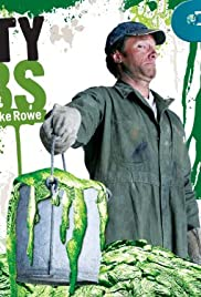 Dirty Jobs Poster - TV Show Forum, Cast, Reviews
