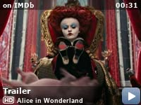 Alice im wunderland 2010