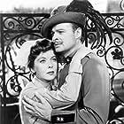 John Clarke and Ida Lupino in The Twilight Zone (1959)
