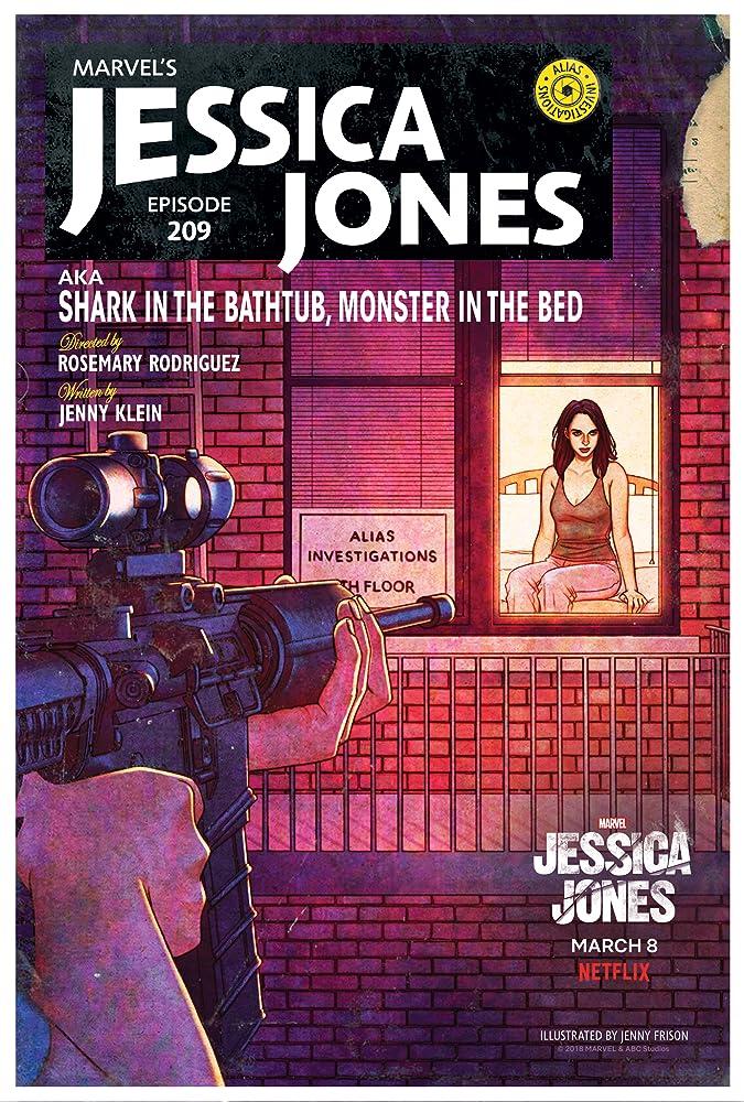 Jessica Jones S1 (2015) Subtitle Indonesia