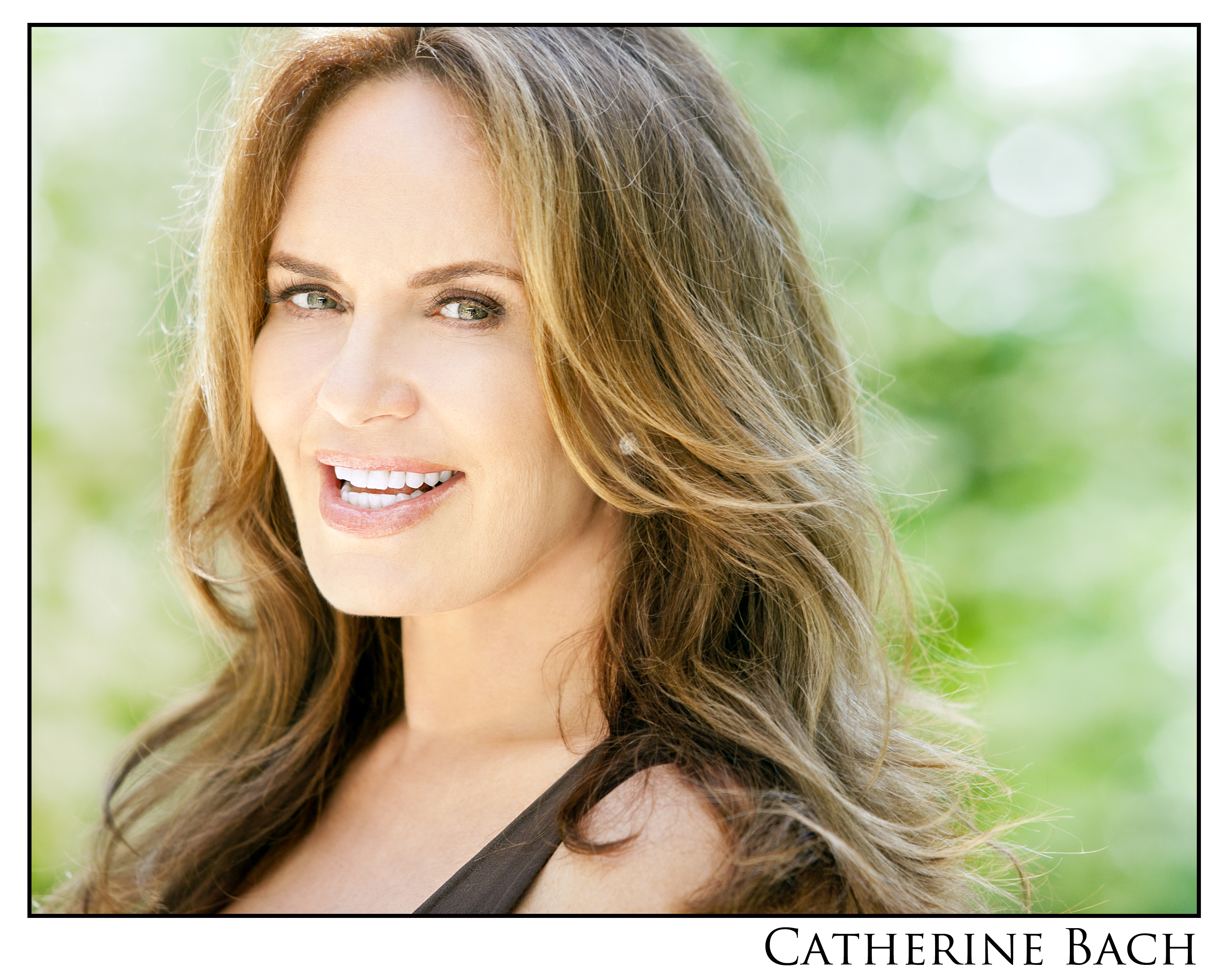 Catherine Bach images 82