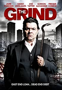 Psp movie video downloads The Grind by Brendon O'Loughlin [x265]