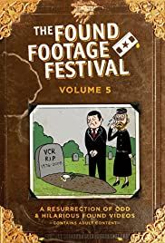 Found Footage Festival Volume 5: Live in Milwaukee Poster