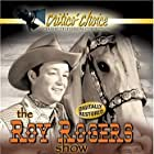 Roy Rogers, Dale Evans, and Trigger in The Roy Rogers Show (1951)