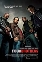 Primary image for Four Brothers