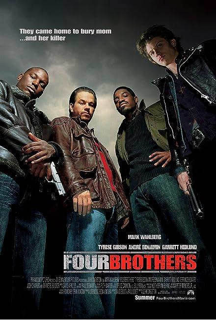 Film: Dört Kardeş