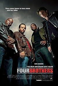 Four Brothers4 ระห่ำดับแค้น