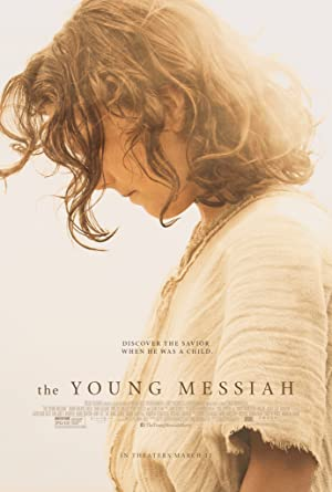 The Young Messiah Poster
