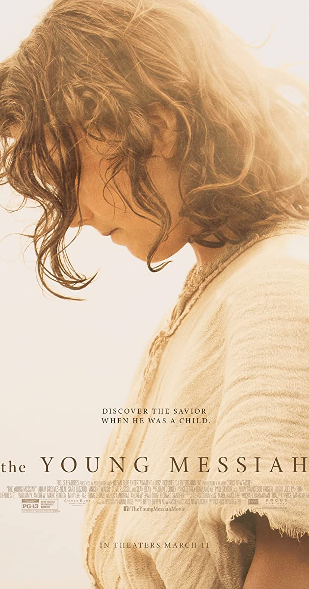 The Young Messiah (2016) - IMDb