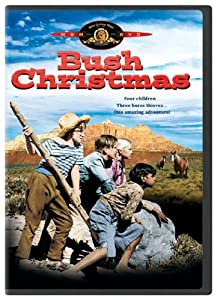 Downloads movie trailers Bush Christmas by [4K]