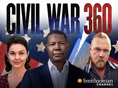Civil War 360 by