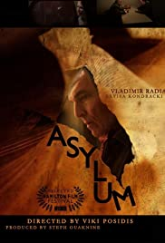 Asylum Poster
