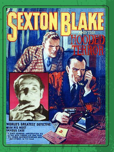 Sexton Blake and the Hooded Terror (1938)