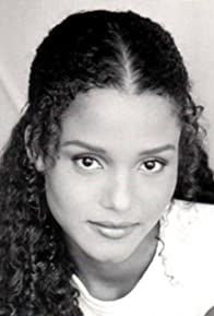 Primary photo for Sydney Tamiia Poitier