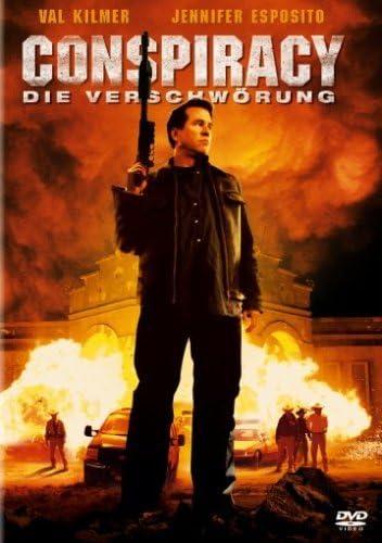 Conspiracy (2008) Hindi Dubbed