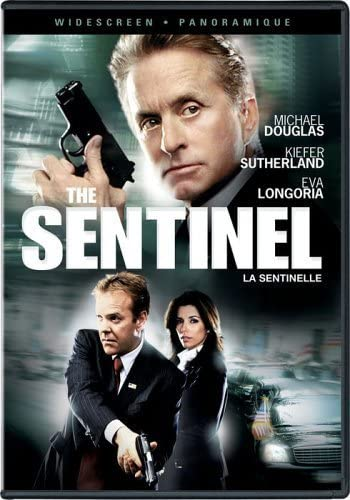 The Sentinel (2006) Hindi Dubbed